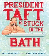 Taft In The Bath (cover)